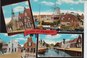 NL - FRIESLAND - SLOTEN