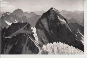SPORT - BERGSTEIGEN - 1. Schweizerische Hindukusch - Expedition mit Unterschriften der Teilnehmer