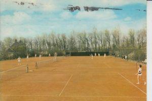 SPORT - TENNIS - Castricum-Bakkum Tennispark