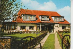 NL - NOORDHOLLAND - DE KOOG / TEXEL, Hotel Tatenhove