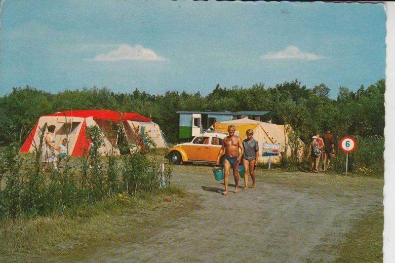 NL - ZEELAND - RENESSE, Camping