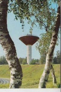 WASSERTURM - water tower - watertoren - chateau d'Eau - Tornio / Tornea Finland