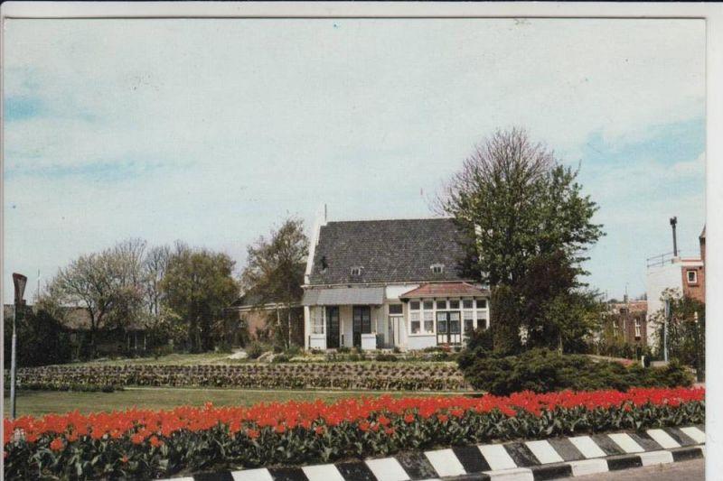 NL - ZEELAND - THOLEN - POORTVLIET, Quo Vadis