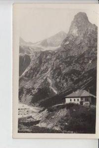 SPORT - BERGSTEIGEN- Berghütte Grüner see Hohe Tatra - Slowakei