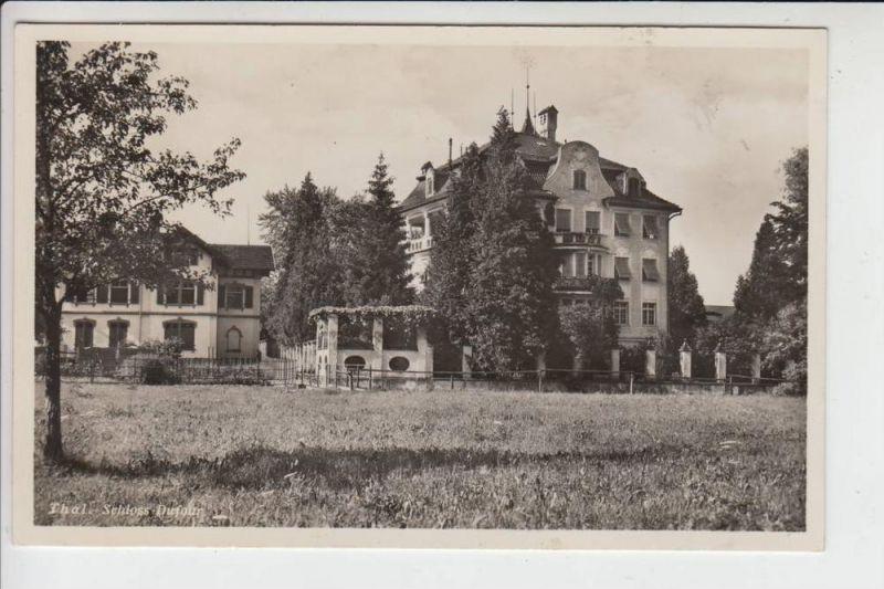 CH 9425 THAL, Schloss Dufour