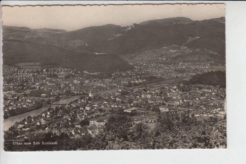 CH 4600 OLTEN vomSäli Schlössli, 1948