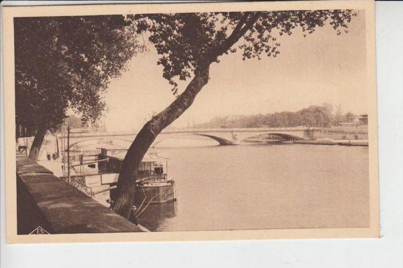 BRÜCKEN - Paris - Le Pont de Alma