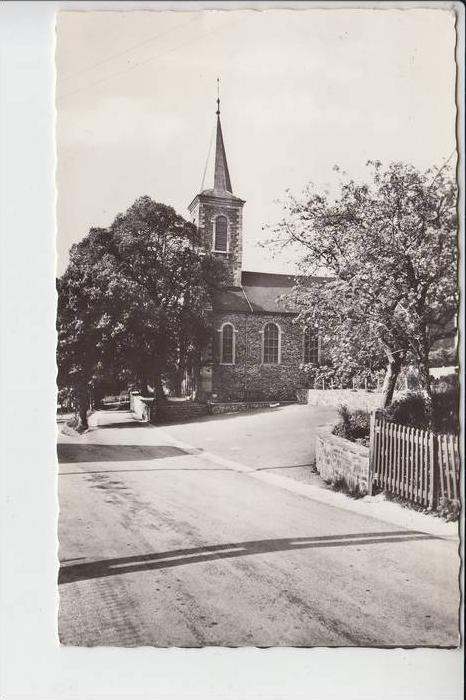 B 6929 DAVERDISSE, L'Eglise 195..