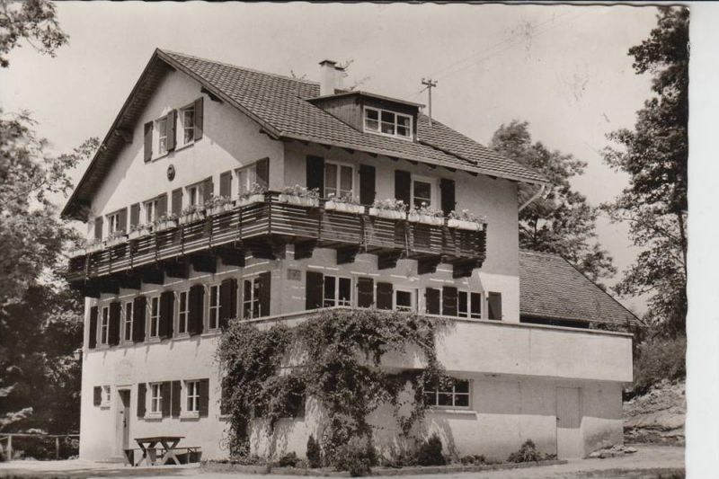 NATURFREUNDE - NFH - NFI - Naturfreundehaus Steinknickle, OG Heilbronn