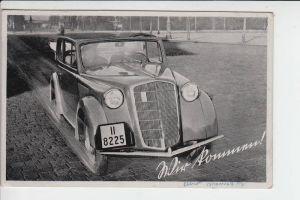 AUTO - Oldtimer 1940