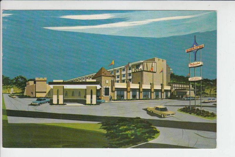 USA - ILLINOIS - DES PLAINES - Sheraton O'Hare Motor Hotel