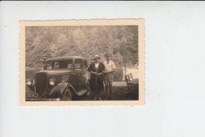 AUTO - Oldtimer - Photo