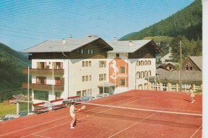 SPORT - TENNIS - Weisses Rössl - Welschnofen / Südtirol