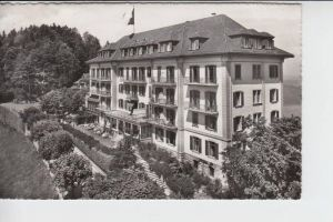 CH 6373 BÜRGENSTOCK, Parkhotel, 1956