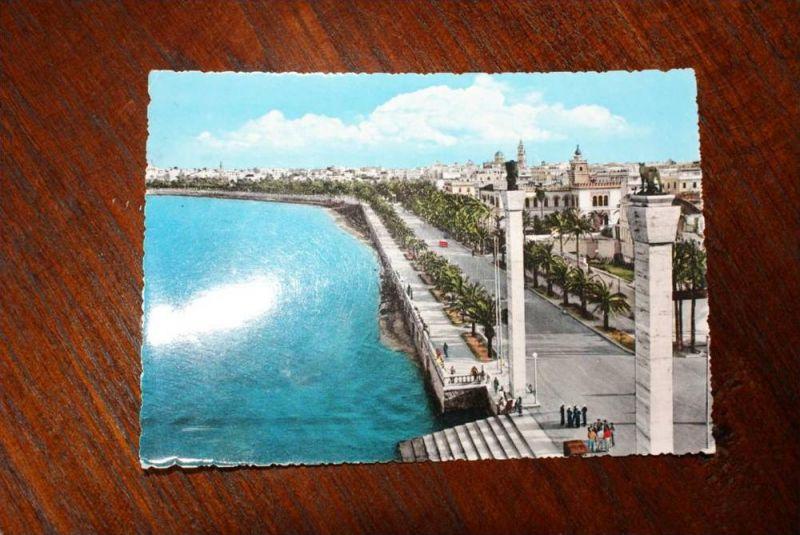 LAR - LIBYEN - Tripoli Adriana Pell Street