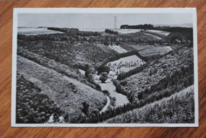 B 6980 LA - ROCHE - EN - ARDENNE, Vallee de Bronce