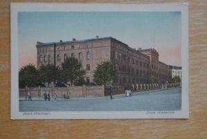 MILITÄR - KASERNE, AACHEN, Rote Kaserne