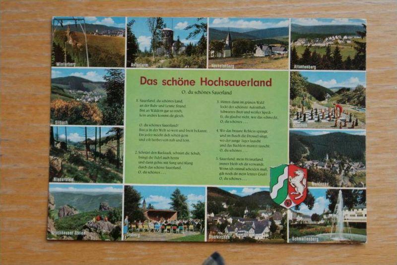 SPORT - Schach, Freiluftschach, open air chess, Züschen - Sauerland