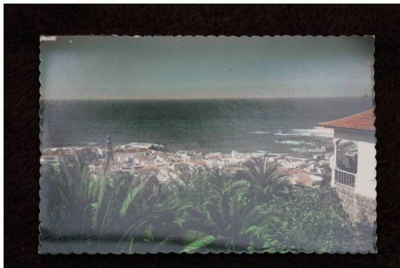 E 38400 Puerto de la Cruz, Tenerife, Vista parcial