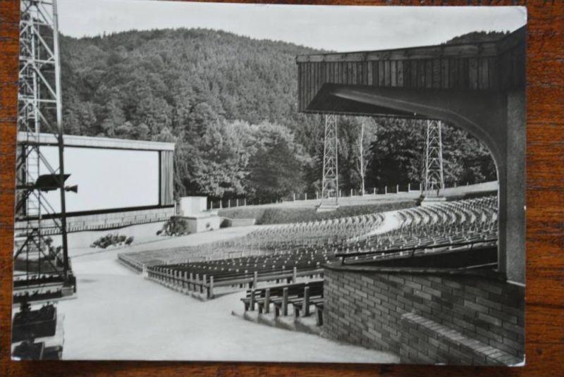 FILM - KINO - open air Cinema, Karlovy Vary - letni kino
