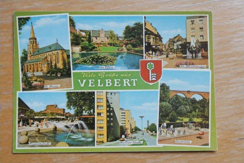 SPORT - Schach, Freiluftschach, open air chess, Velbert