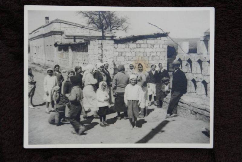 UKRAINE - Photo 11,5 x 8,5 cm,