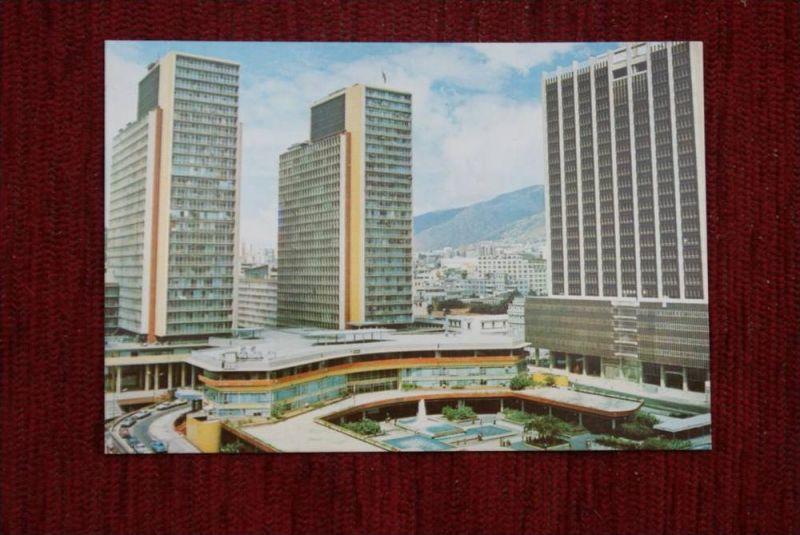 VENEZUELA 1010-A CARACAS, Venezuela, Centro Simon Bolivar