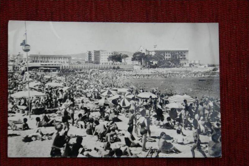 E 15001 A CORUNA, Playa de Riazor