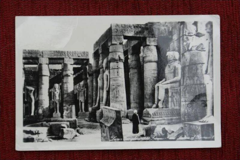 ET - ÄGYPTEN, Luxor Temple