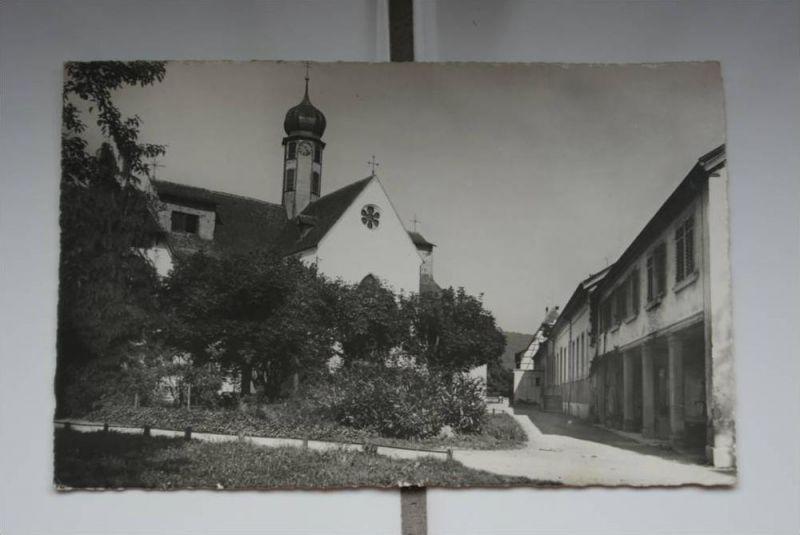 CH 5430 WETTINGEN AG, Alter Dorfteil