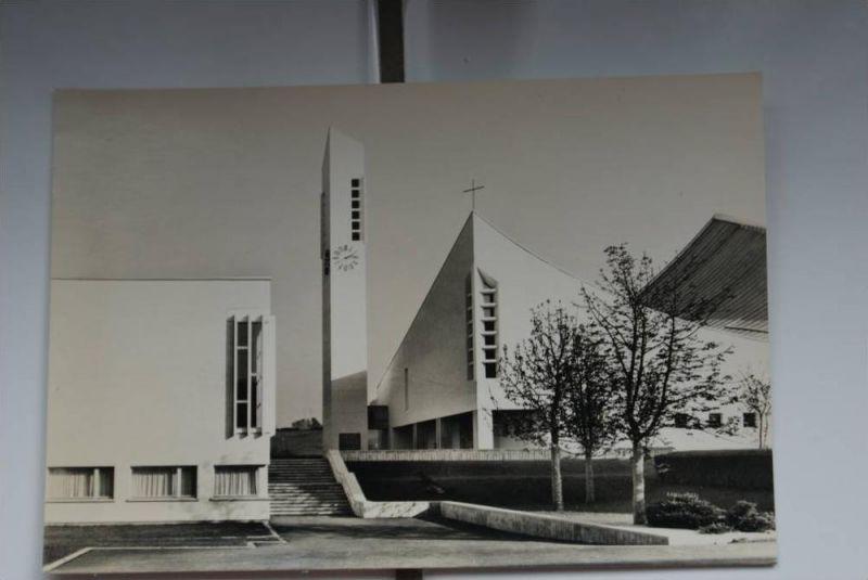 CH 9000 SANKT GALLEN - WINKELN, Kath. Bruderklausenkirche