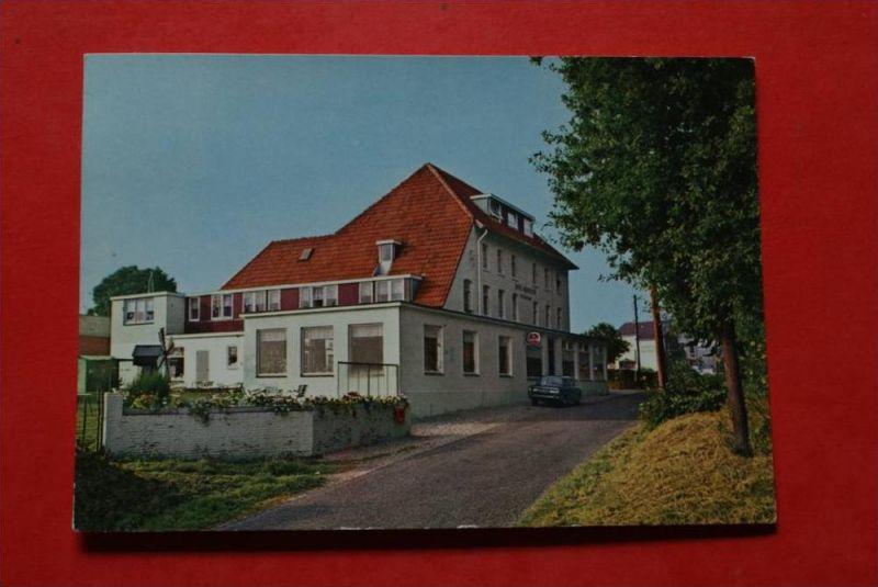 NL - LIMBURG - GULPEM - EPEN , Hotel
