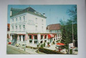 NL - LIMBURG - GULPEM - WIJLRE, Hotel Heiligers