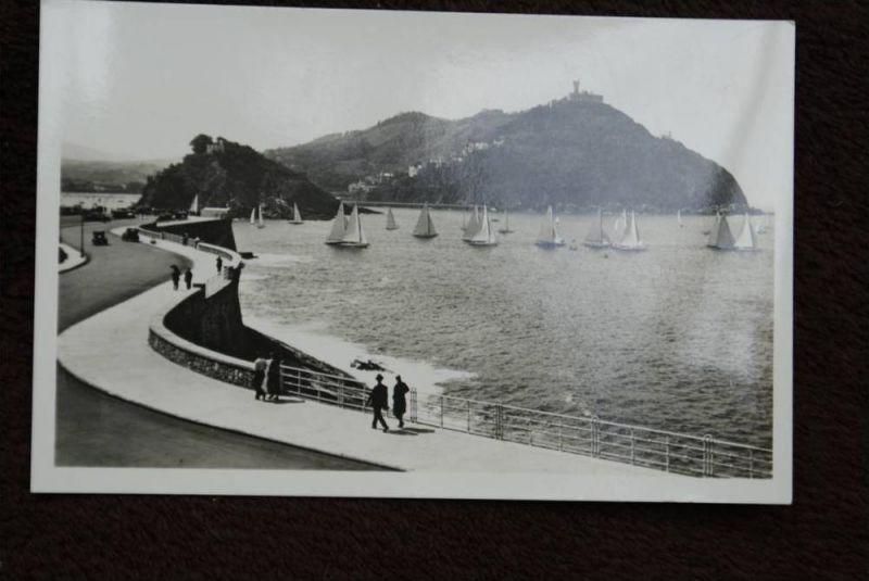 E 200.., SAN SEBASTIAN, Paseo del P. de Asturias
