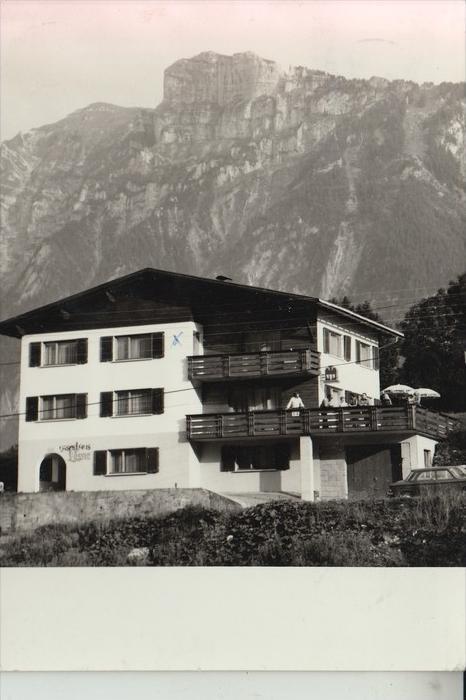 A 6881 MELLAU, Gästehaus Lässer