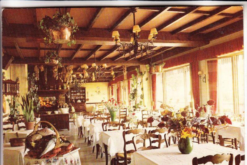 MONACO - Restaurant La Chaumiere