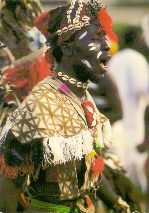 VÖLKERKUNDE / ETHNIC - Folklore / Dance