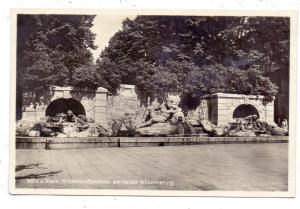 5000 KÖLN, Hildebrandbrunnen, Kaiser Wilhelm Ring