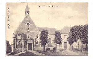 B 1730 ASSE / ASSCHE, Le Couvent, NELS Serie 11, No.334, 1904, Luxemburger Frankatur