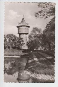 WASSERTURM - water tower, chateau d'eau, watertoren, 2190 CUXHAVEN