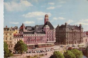 S 20010 MALMÖ, Hotel Savoy