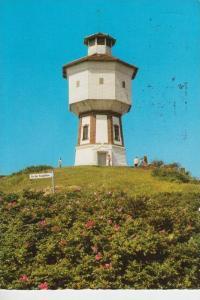 WASSERTURM / water tower / chateau d'eau / watertoren, LANGEOOG