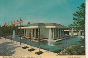 SPORT - GOLF -WORLD GOLF HALL OF FAME, Pinehurst - North Carolina