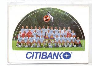 SPORT - FUSSBALL - 1.FC KÖLN - Mannschaft