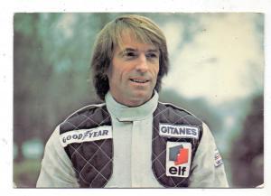 RACING / Formel 1 - Jacques Lafitte, Ligier