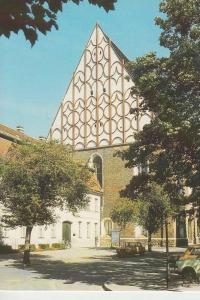 0-1200 FRANKFURT - Oder, Konzerthalle