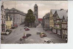 5238 HACHENBURG, Alter Markt 1956
