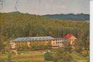 3380 GOSLAR, Haus Hessenkopf