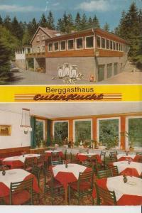 3252 BAD MÜNDER, Berggasthaus