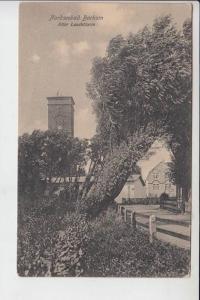 2972 BORKUM, Alter Leuchtturm - lighthouse - voorturen